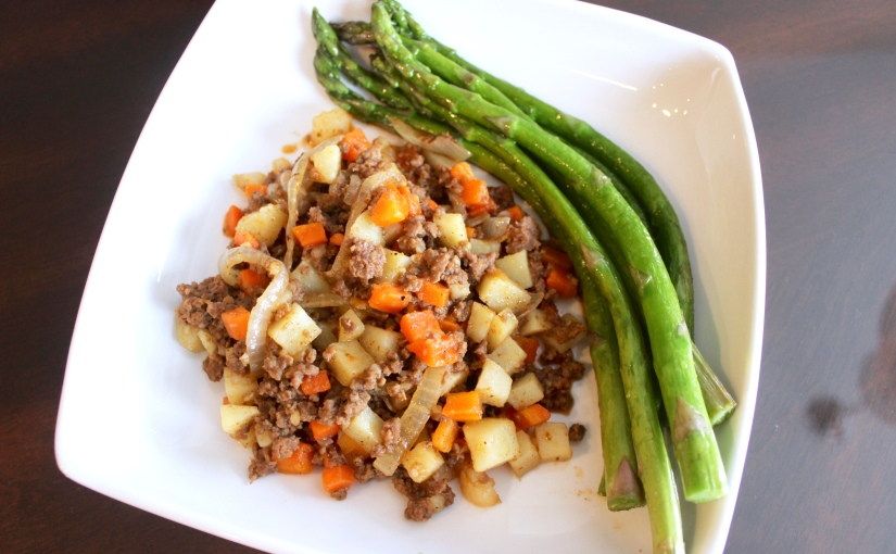 Beef Giniling/Picadillo Recipe – Meal Prep for 5days
